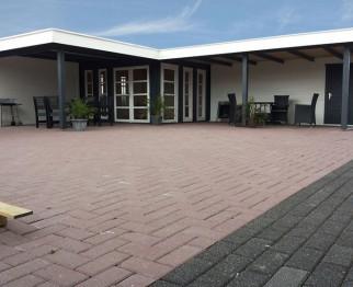 Tuinhuis Blokhut...
