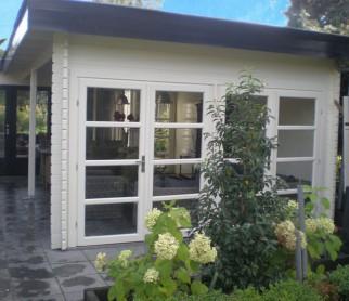 Verandaflex de luxe Modern...